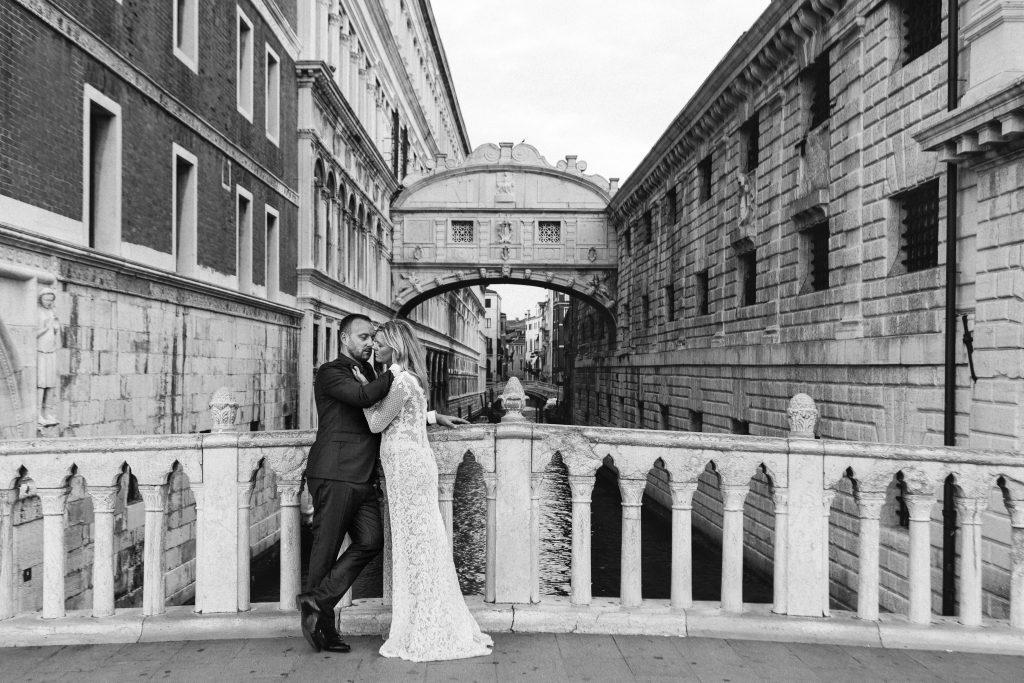 photographe mariage venise