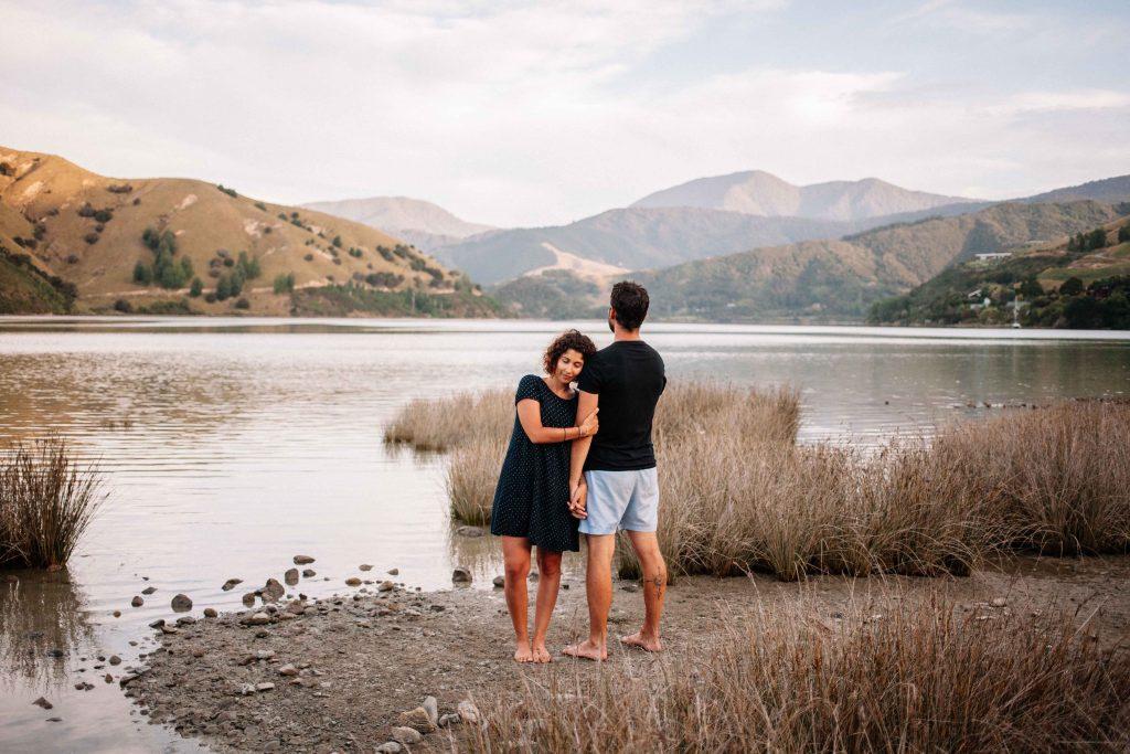 photographe couple boheme