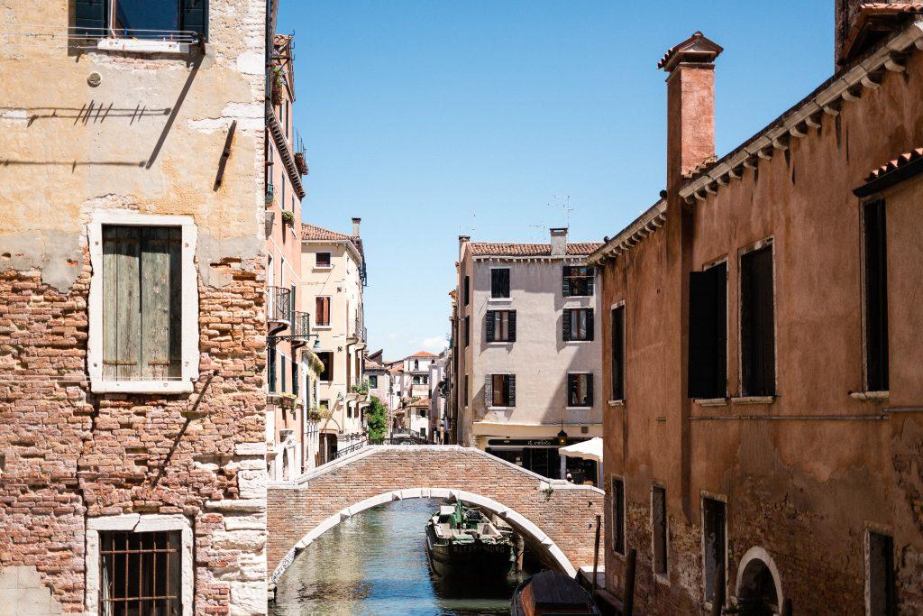 balade en Italie