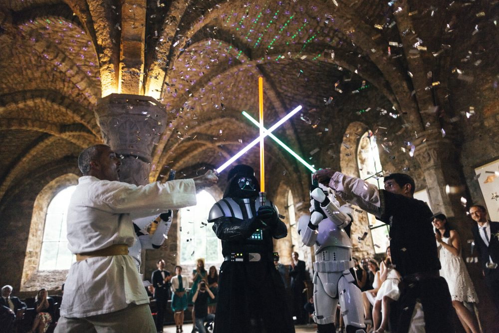spectacle star wars