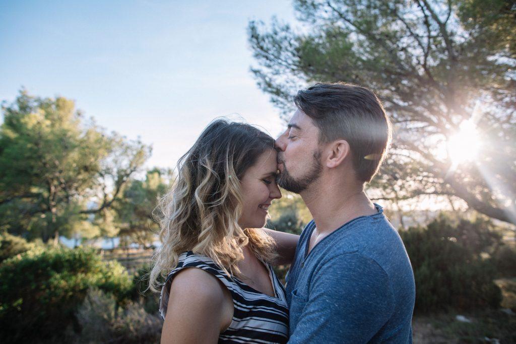 photographe couple carry le rouet