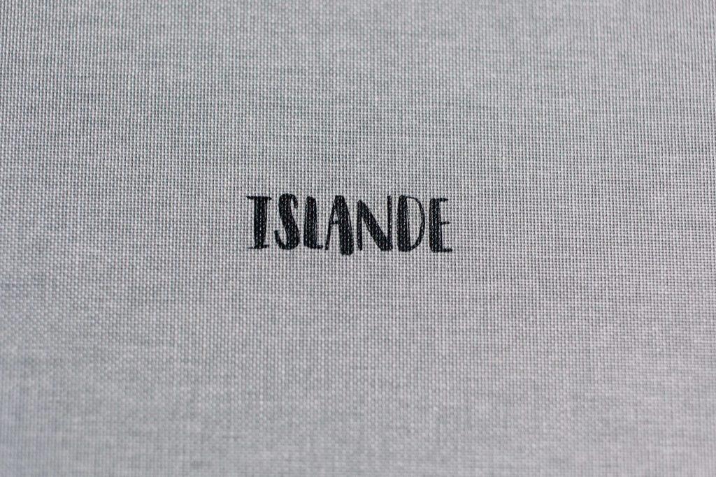 Coffret de tirages Islande