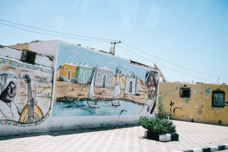 voyage egypte blog