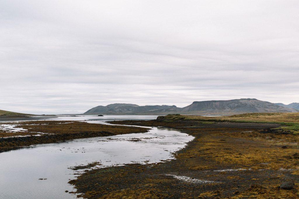 day after islande