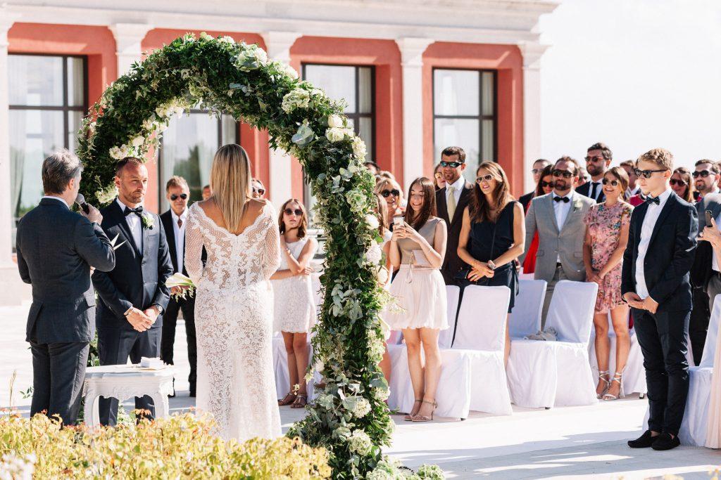 mariage venise