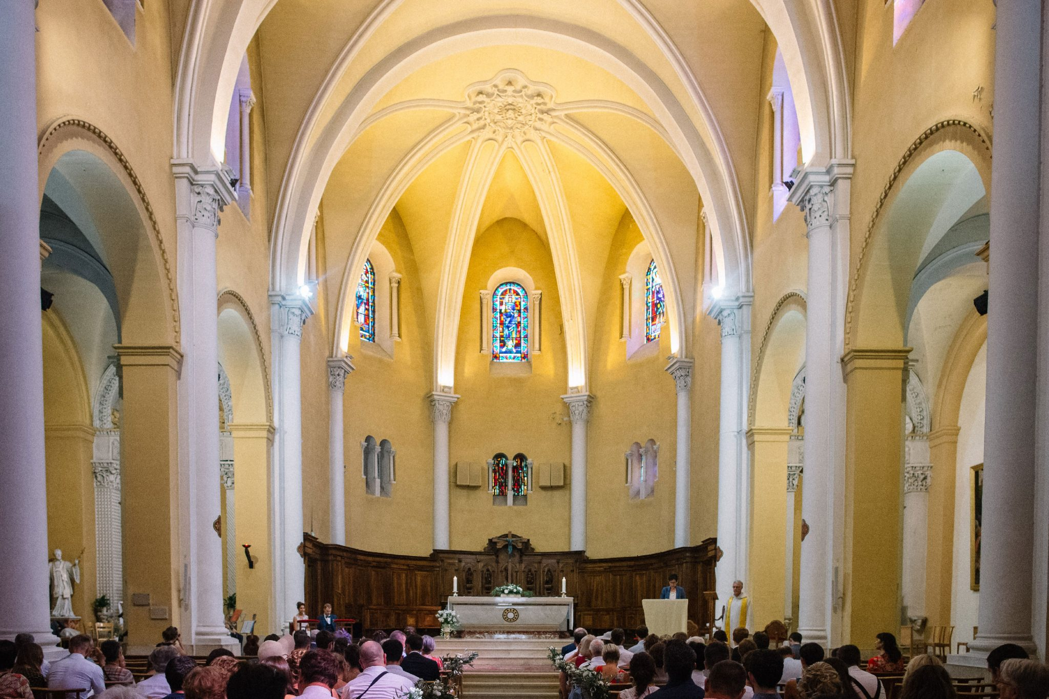 église Valence