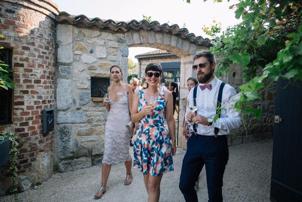 photographe de mariage Valence