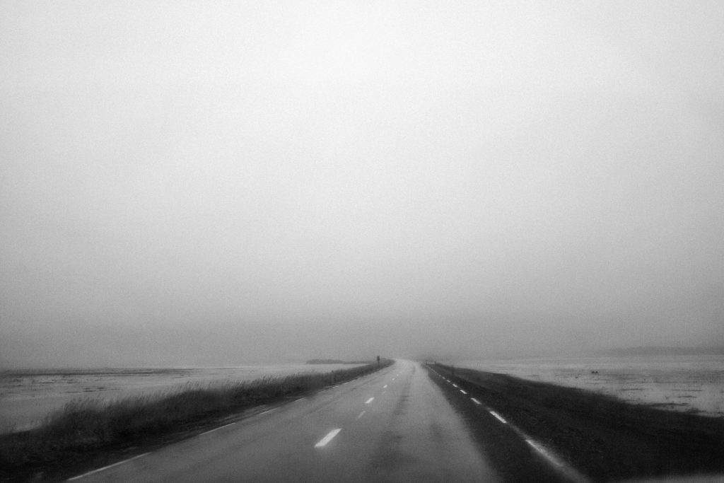 Islande blog