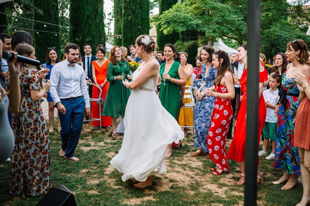 photographe mariage drome