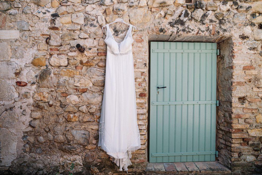 mariage domaine de la batie