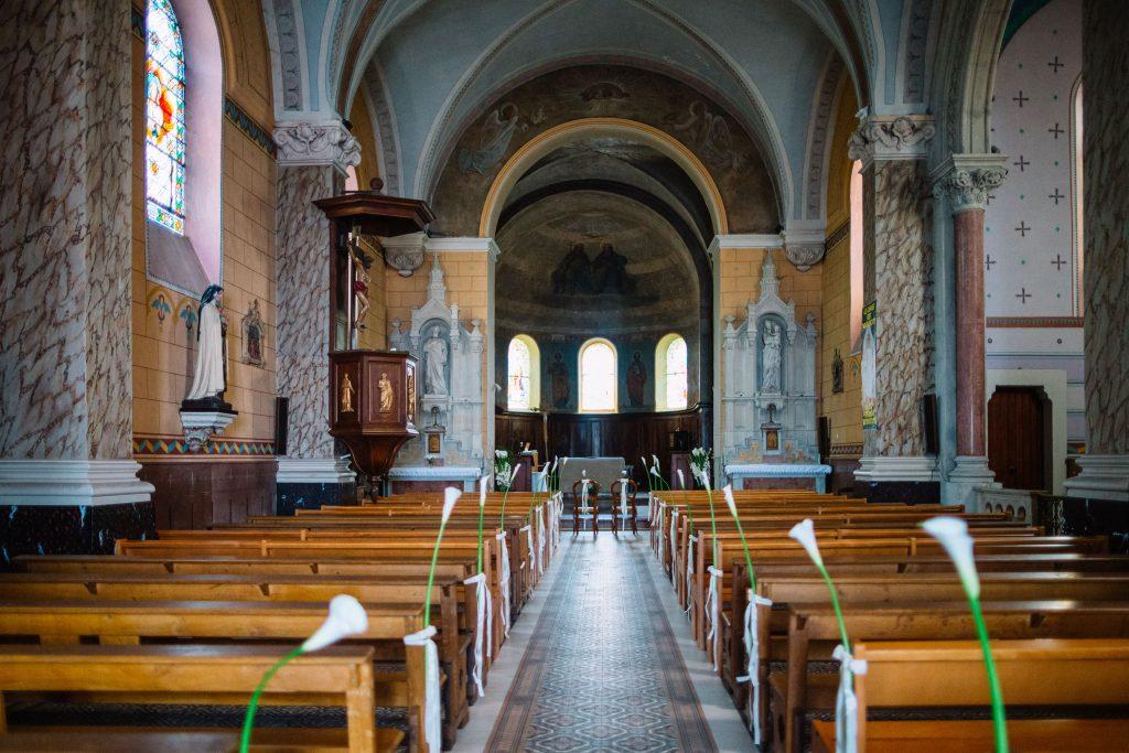 Eglise de Limas