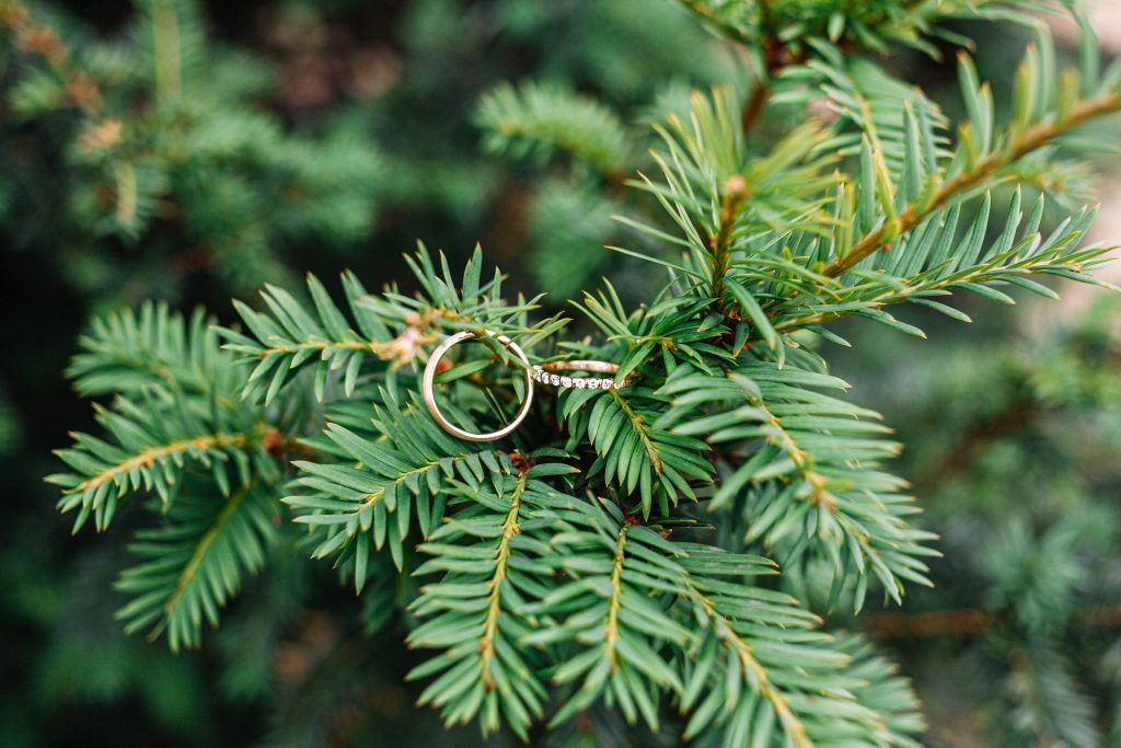 photographe de mariage nature