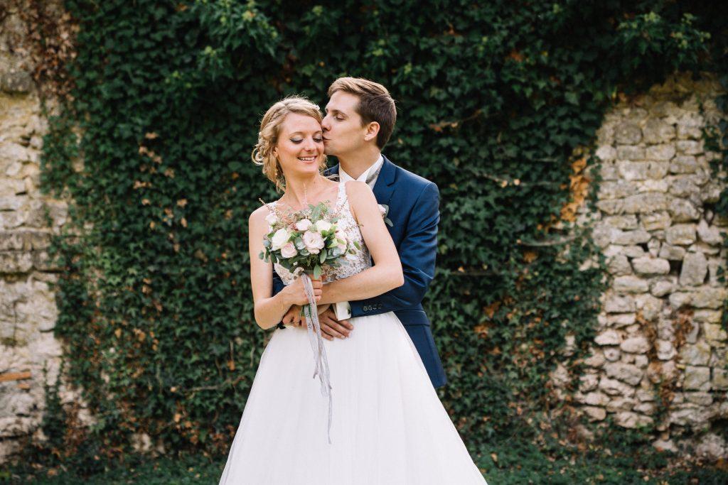 mariage abbaye de cercanceau