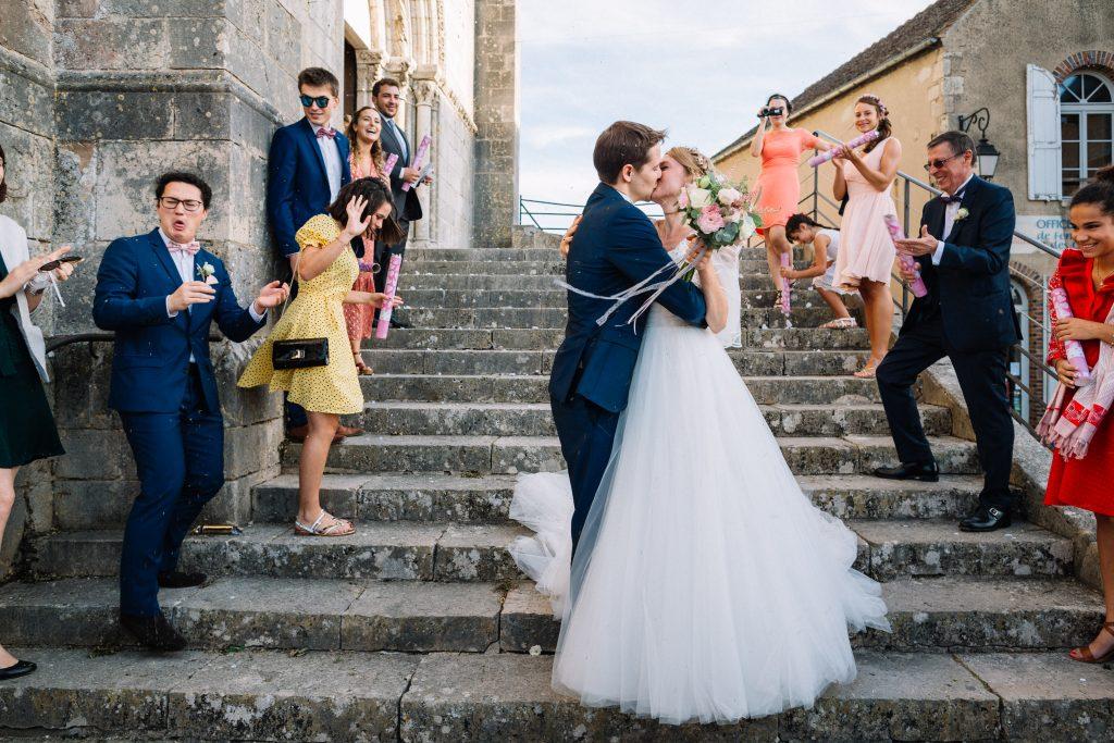 photographe mariage Ferrières-en-Gâtinais