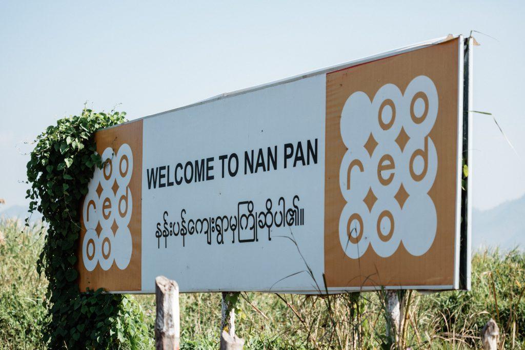 Nan Pan Inle