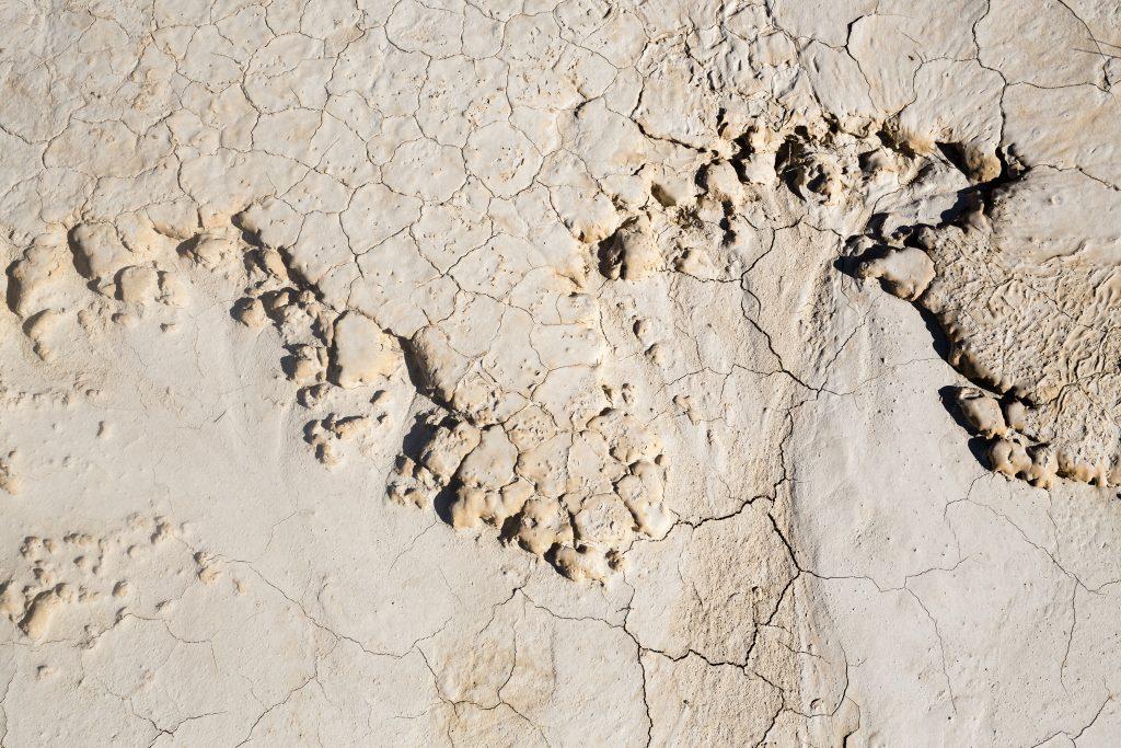 blog voyage desert bardenas