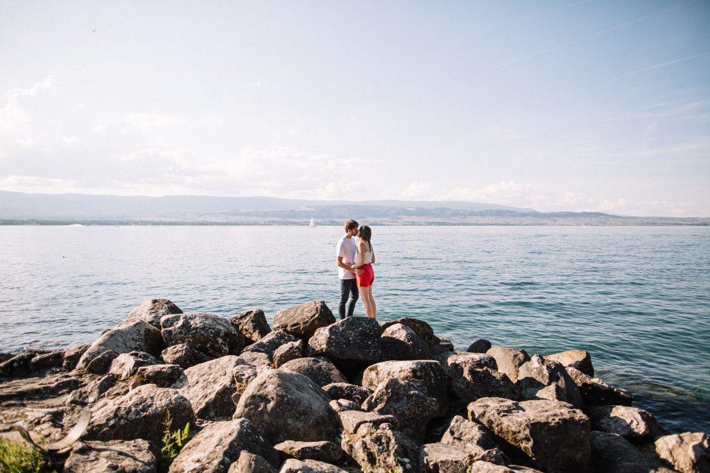 photographe couple haute savoie