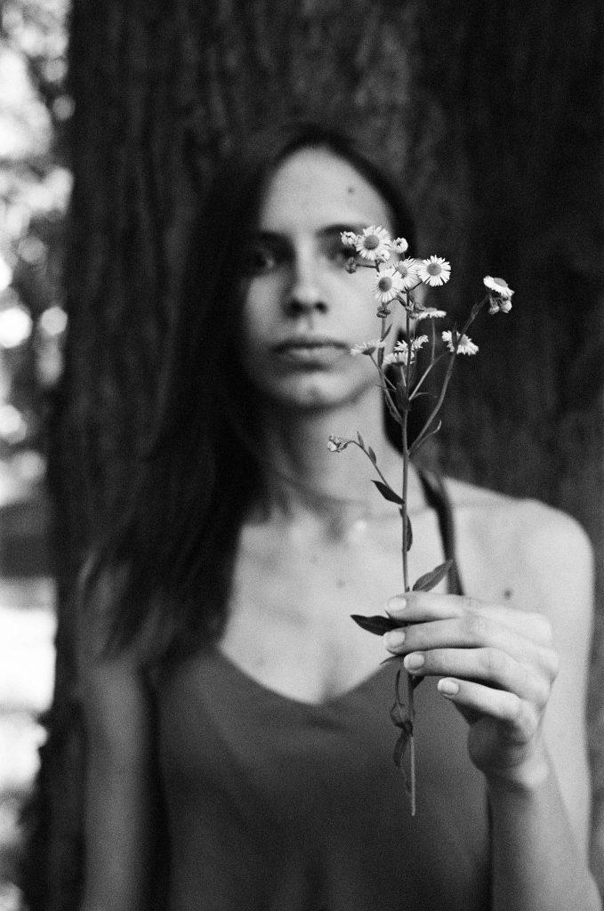 portrait argentique lyon