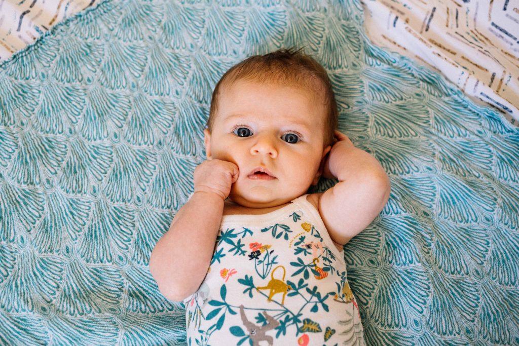 photographe bebe drome